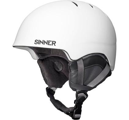 Sinner Lost Trail Matte White (59 - 60 cm)