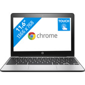 HP Chromebook 11 G5 X0N98EA