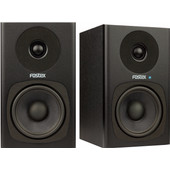 Fostex PM0.4c Zwart (per paar)