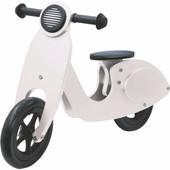 Jamara Scooter Wit