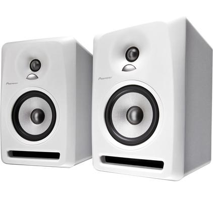 Pioneer S-DJ50X-W (per paar)