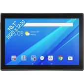 Lenovo Tab 4 10 Plus 16GB Zwart