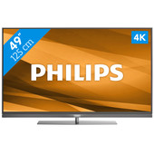 Philips 49PUS7181 - Ambilight