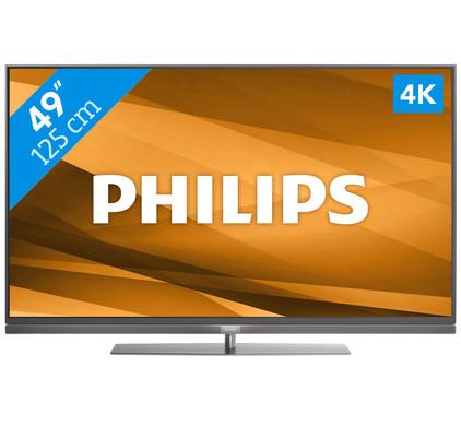 Philips 49PUS7181 - Ambilight