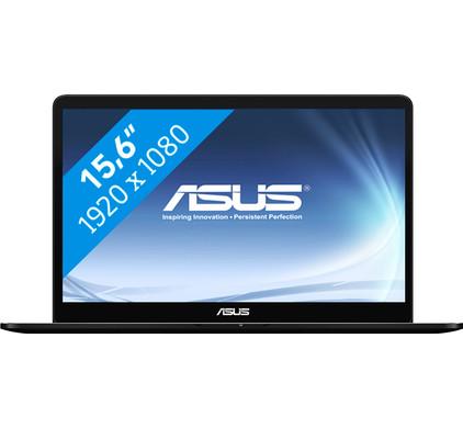ZenBook Pro UX550VE-BN050T