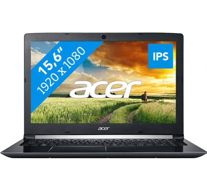 Top 10 laptops 2018 - Aspire 5 A515-51G-58NR