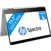HP Spectre X360 13-ac021nb Azerty
