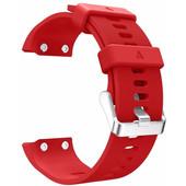 Just in Case Garmin Forerunner 35 Horlogeband Rood