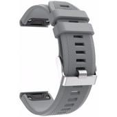 Just in Case Garmin Forerunner 935 Horlogeband Grijs