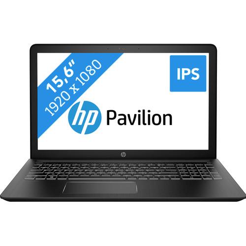 HP Pavilion Power 15-cb002nb Azerty