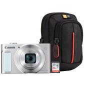 Starterskit - Canon PowerShot SX620 HS Wit
