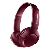Philips SHB3075 Rood