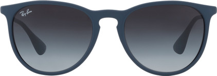 Ray-Ban Erika RB4171 Rubber Blue / Grey Gradient