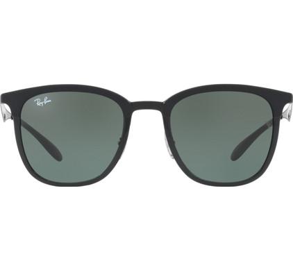 4b21d80a884a4e Ray-Ban RB4278 Black Matte Black   Green - Coolblue
