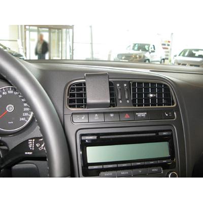 Brodit ProClip Volkswagen Polo 10-11 Center