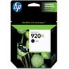 HP 920XL Cartridge Zwart (CD975AE) - 3