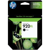 HP 920XL Cartridge Zwart (CD975AE)