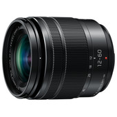 Panasonic Lumix G 12-60mm f/3.5-5.6