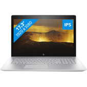 HP Envy Notebook 17-ae020nd