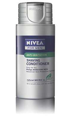 NIVEA MEN Philishave Coolskin