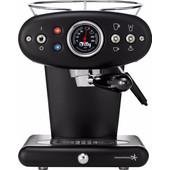 Illy X1 Anniversary Espresso & Coffee Zwart