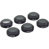 Polar Pro DJI Mavic Filter 6-Pack