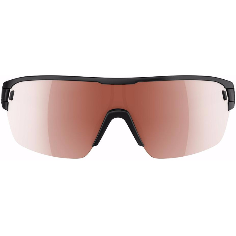 Adidas Zonyk Small Matte Black-LST Active Lens