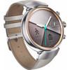 Zenwatch 3 Silver/Beige