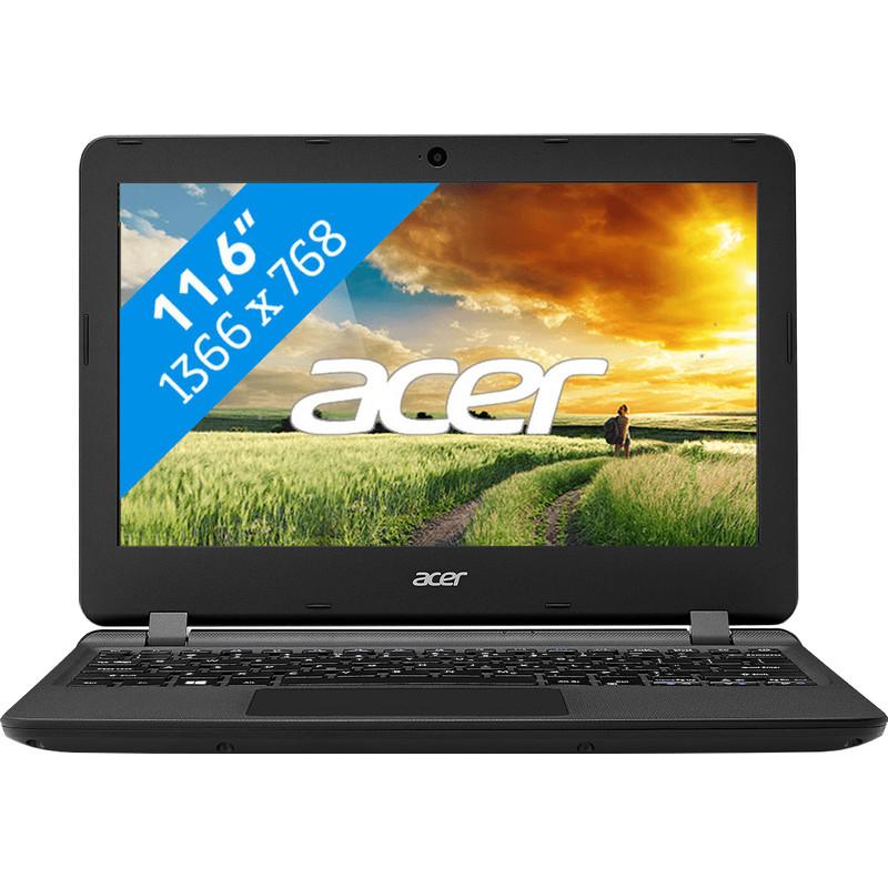 Dagaanbieding: Acer Aspire ES1-132-C2JZ