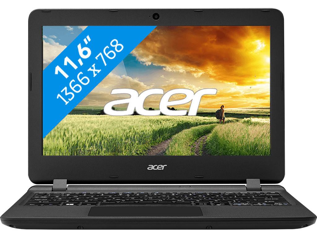 Nieuwe Laptop goedkoop tussen 200-400 - Acer Aspire ES1-132-C2JZ