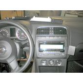 Brodit ProClip Volkswagen Polo 10-11 Angled