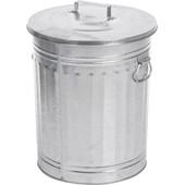 Vepa Bins Prullenbak 54 Liter Metaal