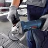 product in gebruik GWS 11-125 P
