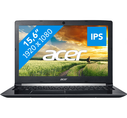Acer Aspire 5 A515-51G-505L Azerty