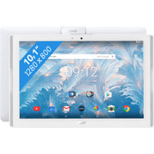 Acer Iconia One 10 B3-A40HD 16 GB Wit