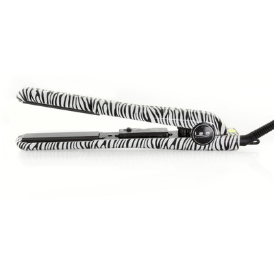 ISO Professional Spectrum Pro Zebra-Wit