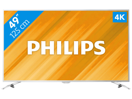 Philips 49PUS6561 - Ambilight