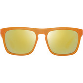 Sinner Thunder Matte Orange/PC Yellow Revo Lens