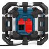linkerkant GML50 Powerbox 360