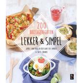 Lekker & Simpel - Jorrit van Daalen & Sofie Chanou
