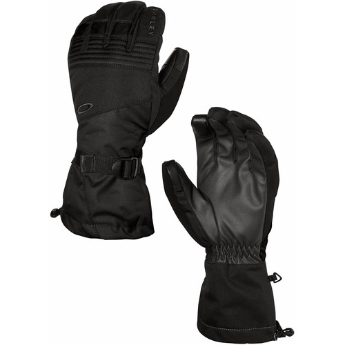 Oakley Roundhouse Short Glove XL Blackout