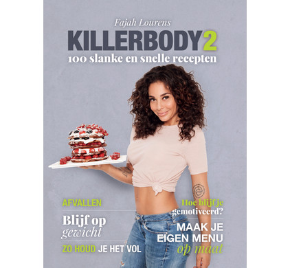 Killerbody 2- Fajah Lourens