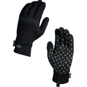 Oakley Diamondback Fleece Glove XL Jet Black