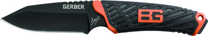 Gerber Bear Grylls Compact Fixed Blade Black