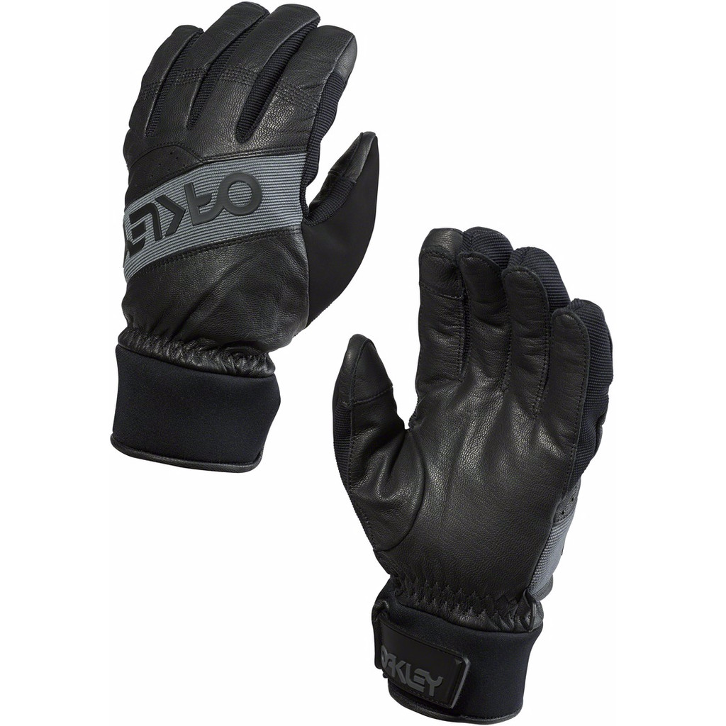 Oakley Factory Winter Glove 2 XL Jet Black