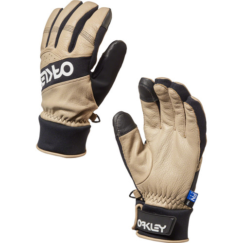 Oakley Factory Winter Glove 2 M Rye