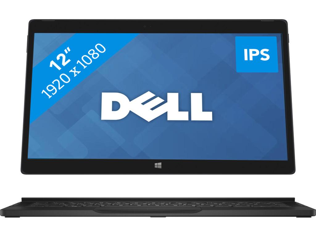 Beste 12 inch laptop - Latitude 7275 1JXV0