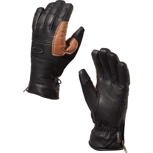 Oakley Silverado Gore-Tex Glove XL Blackout