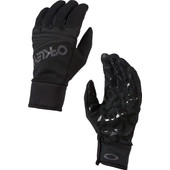 Oakley Factory Park Glove XL Blackout