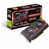 Asus Expedition GeForce GTX 1050 2GB